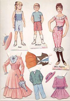 Mary Poppins 1966