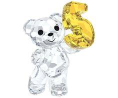 Kris Bear -  Number Five