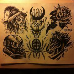 Philipp Ohme / Alexander Knierer Tatto Love, Tattoo Flash, Tattoo Inspiration, Piercings, Appreciation, Deep, Tattoos, Artist, Collection