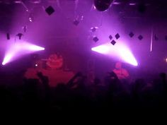Pretty Lights @ Crowbar Tampa, FL 11-03-09