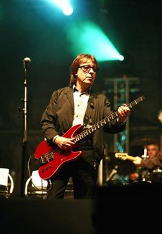 Bill Wyman is an English bass player and bassist. He has played the bass for The… Bill Wyman, Uk Charts, Country Videos, Charlie Watts, Muddy Waters, Miles Davis, My Favorite Music, Playing Guitar, Rolling Stones
