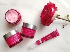 Review: Andalou Naturals 1000 Roses Collection | My favourite skincare line ever!!!