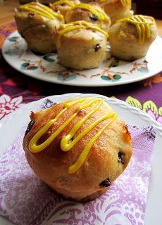 Kääpiölinnan köökissä: Baba-Oom-Mow-Mow! - Babat pääsiäisen kahvipöytään