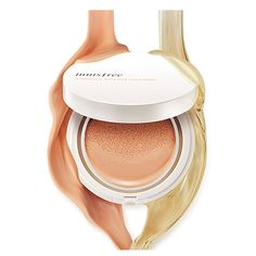 Innisfree Ampoule Intense Cushion 23 0.53 Oz/15g ** Check this awesome beauty product by going to the link at the image.