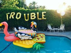 An Epic Palm Springs Bachelorette Party