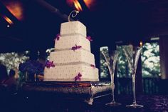 thought this cake was really pretty!