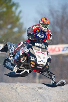 Great pic of Levi LaVallee in action!