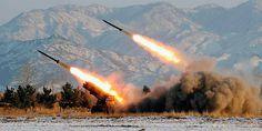 """Corea del Norte anunció """"pruebas nucleares de nivel superior"""" dirigidas """"a su peor enemigo"""" Estados Unidos http://www.kienyke.com/confidencias/desafio-nuclear-a-estados-unidos/"""