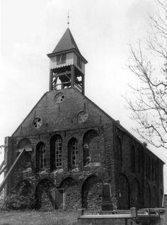De kerk in minder goede tijden | Opwierde