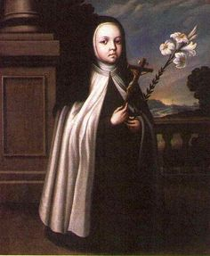 Maria Anna Vasa, Princess of Poland.  Since her birth, Maria Anna was destined to enter in the Carmelite Order, because her parents are devoted Catholics and planned this for her. Soon her preparation for this began, but she suddenly died aged thirteen months in Warsaw.
