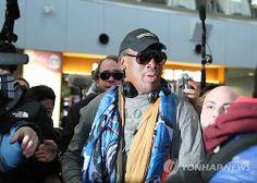 Dennis Rodman viajando a Corea del Norte, y otra noticias.