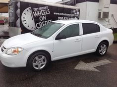 2007 Chevrolet Cobalt. Trey Crouch's Wheels on Credit 636 East US Highway 83 McAllen, TX 78501 956-972-0700 www.wheelsoncredit.com Welcome to Trey Crouch's Wheels on Credit. We have been serving our friends and family in McAllen, Texas and the Rio Grande Valley for over a decade. We are passionate about providing you with quality pre-owned vehicles.  #Quality #Preowned #Used #Auto #Vehicle #Car #Dealership #Credit #Financing #Truck #Van #SUV #chevrolet #Chevy #Cobalt