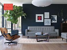Bantam Sofa | Design Within Reach