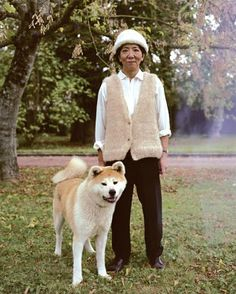 If It's Hip, It's Here: Wearing The Hair Of The Dog. Portraits Of People In Clothes Made From Their Pets' Fur.