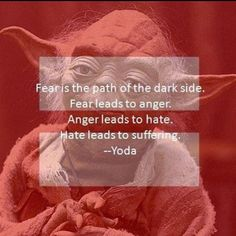 Red Equal Sign Remixes: Yoda Edition My favorite Yoda quote ...applies perfectly.  Marriage equality for everyone!