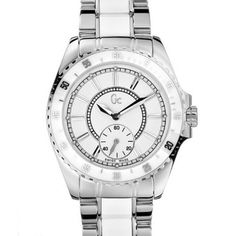 Reloj guess collection sport lady 29005l1 - 270,00€ http://www.andorraqshop.es/relojes/guess-collection-sport-lady-29005l1.html