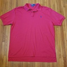 I just added this to my closet on Poshmark: Polo by Ralph Lauren short sleeve shirt. Price: $60 Size: XL