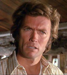 """Clint Eastwood en """"E"""