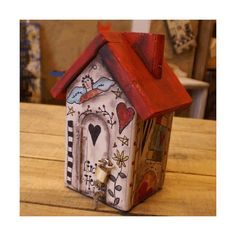 Wooden Boxes, Jewerly, Bird, Outdoor Decor, Home Decor, Wood Boxes, Wooden Crates, Jewlery, Decoration Home