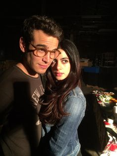 #Sizzy! #Shadowhunters