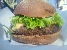Diário Gastronômico do XinGourmet: Lanche saudável, interessante e saboroso... comend...