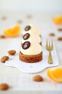 Dessert Cake Recipes, Gourmet Desserts, Kreative Desserts, Mini Pies, Pie Cake, Cake Cookies, Cupcakes, Yummy Food, Sweets