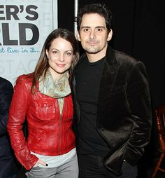 Find out what Kimberly Williams-Paisley thinks of the rumors that her husband of 10 years, Brad Paisley, has been cheating on her with fellow country star Carrie Underwood