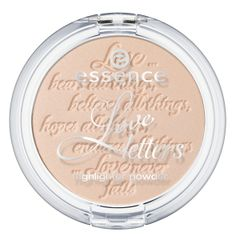 Essence Love Letters Highlighter Powder in Love Poem (limited edition)