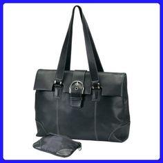 01cfa00306f Bellino The Madison Tote - Top handle bags (*Amazon Partner-Link) Handbags