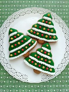 Gingerland: Christmas Cookies / Karácsonyi mézeskalács #gingerbread #decoratedcookies #christmas #christmascookies #mézeskalács