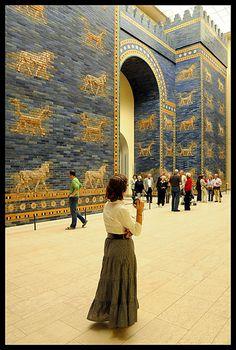 bln Ishtar gate