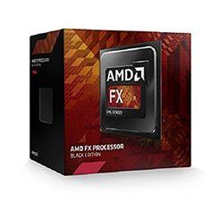 AMD FX 6300 Processor - Black Edition - 6 Core : image 1
