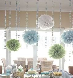 Best tips for beautiful baby shower decorations. Baby Shower girls likely to be baby shower in a strapless gown should never have tan lines. You may want a fantastic tan prior to the baby shower, but tan lines may be distracting. Fiesta Shower, Shower Party, Baby Shower Parties, Baby Shower Themes, Shower Ideas, Baby Showers, Bridal Showers, Baby Shower Table, Baby Shower Cakes