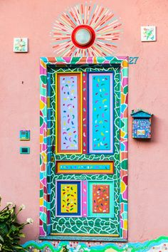 Artistic Door by Fabrizio Malisan on 500px