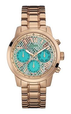 Guess Uhr (Phytonoptik) W0330L12