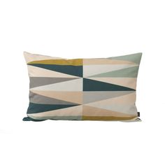 Denmark's leading design store. Buy Ferm Living Spear Cushion at designdelicatessen.com. Fast delivery. We make it easy and safe to shop online.