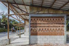 Gallery of Rural House in Puebla / Comunal Taller de Arquitectura - 6