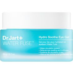 Water Fuse Hydro Soothe Eye Gel - Dr. Jart+ | Sephora (155 PLN) ❤ liked on Polyvore featuring beauty products, skincare, eye care and beauty