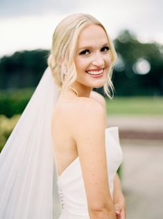 Atlanta Country Club Wedding   Eve Yarbrough Photography Fine Art Wedding Photography, Country Club Wedding, Eve, Atlanta, One Shoulder, Women, Fashion, Moda, Fashion Styles