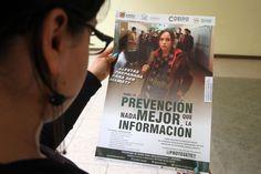 IMPULSA COESPO CAMPAÑA DE PREVENCIÓN DE EMBARAZOS EN ADOLESCENTES                             ·         Estas acciones son en alcance a una campaña nacional del Conapo