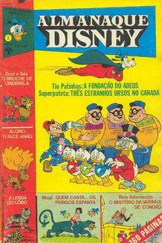 Almanaque disney 373 no oficial almanaques disney pinterest almanaque disney 2 fandeluxe Gallery