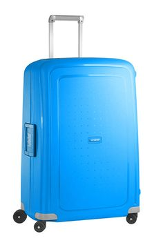 Samsonite S'Cure Spinner 75/28 Pacific Blue
