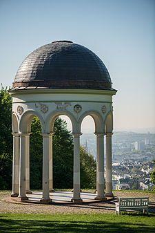 Wiesbaden – Reiseführer auf Wikivoyage