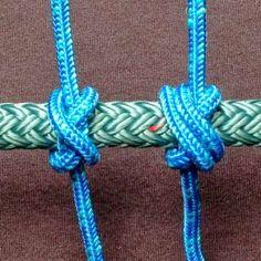 Knots & Knotting