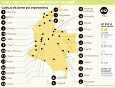 Cerrarían 315 plantas de sacrificio animal Map, Animal, Plants, Location Map, Animaux, Animal Memes, Animals, Animais, Maps