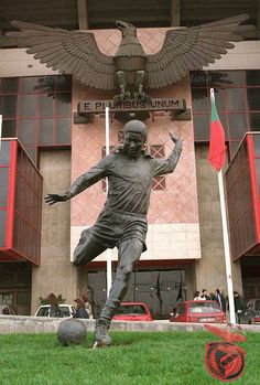 Big Love, First Love, Benfica Wallpaper, Judo, Crab Art, European Cup, New View, Black Panther, Football Players