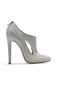 Altuzarra Fall 2014 shoes