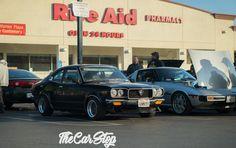 Mazda RX3 | The Car Stop