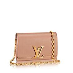 Louis Vuiitton Handbags - LV Louise. Pin It!