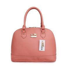 Look Here! Coach City In Logo Medium Pink Satchels BIC Outlet Online Fashion Designer Handbags! Coach Purses Outlet, Purses And Bags, Michael Kors Wallet, Handbags Michael Kors, Yoga Fitness, Fashion Bags, Women's Fashion, Cheap Coach Handbags, Love Couture